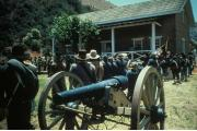 Photo: FORT TEJON SHP