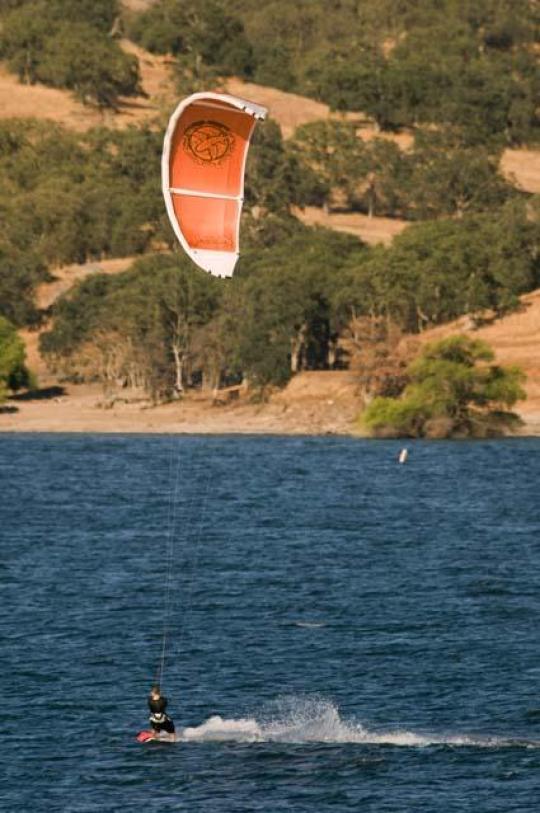 Camping at millerton lake sra ca for Millerton lake fishing