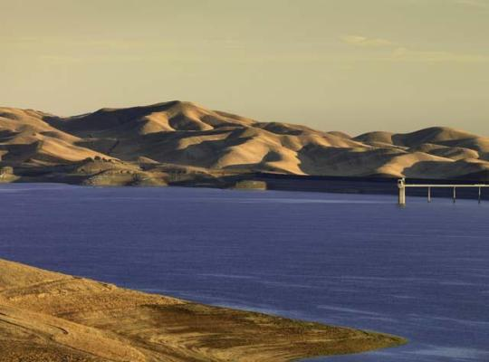 Camping at san luis reservoir sra ca for San luis reservoir fishing