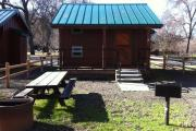 Photo: 006, CLEAR LAKE SP CABINS