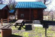 Photo: 007, CLEAR LAKE SP CABINS