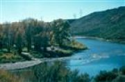 Photo: YAMPA RIVER STATE PARK