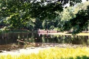 Photo: DAY POND PICNIC SHELTER