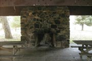 Photo: INDIAN WELL PICNIC SHELTER