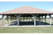 Photo: HAMMONASSET PICNIC SHELTER