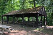 Photo: PENWOOD PICNIC SHELTER