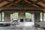 Photo: SLEEPING GIANT PICNIC SHELTER
