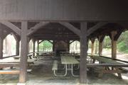 Photo: STRATTON BROOK PICNIC SHELTER