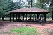 Photo: WHARTON BROOK PICNIC SHELTER