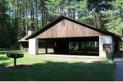 Photo: PEOPLE'S FOREST PICNIC SHELTER