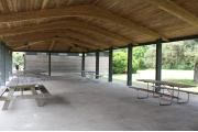 Photo: ROCKY NECK PICNIC SHELTER