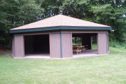 Photo: SOUTHFORD PICNIC SHELTER