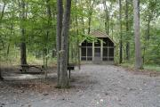 Photo: Cabin 01, KILLENS POND CABINS