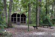 Photo: Cabin 03, KILLENS POND CABINS