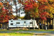 Photo: Arrowhead Resort Campground