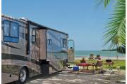 Photo: Site, Sunshine Key RV Resort and Marina