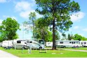 Photo: Sherwood Forest RV Resort