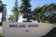 Photo: Highland Wood RV Resort