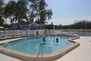 Photo: Terra Ceia Village RV Resort