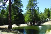 Photo: Idyllwild Preserve Campground