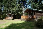 Photo: Chehalis Campground
