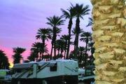 Photo: Palm Springs Campground