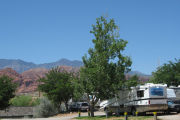 Photo: St. George RV Resort