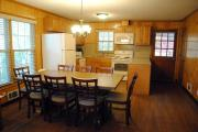 Photo: F. D. ROOSEVELT COTTAGE 20 Dining Room / Kitchen