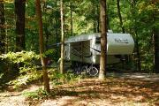 Photo: FORT MOUNTAIN CAMPGROUND
