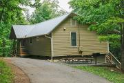 Photo: FORT MOUNTAIN COTTAGE #15 - 3 Bedroom