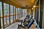 Photo: FORT MOUNTAIN COTTAGE #2 - 2 Bedroom