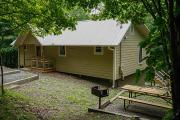 Photo: FORT MOUNTAIN COTTAGE #10 - 2 Bedroom