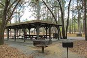 Photo: GORDONIA ALATAMAHA PICNIC SHELTER #4