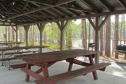 Photo: GORDONIA ALATAMAHA PICNIC SHELTER #12