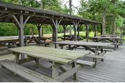 Photo: JAMES H. FLOYD PICNIC SHELTER #1