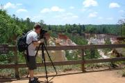 Photo: PROVIDENCE CANYON STATE OUTDOOR RECREATION AREA