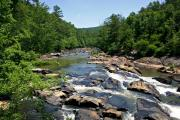 Photo: SWEETWATER CREEK STATE CONSERVATION PARK