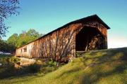 Photo: WATSON MILL BRIDGE STATE PARK