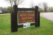 Photo: Honey Creek State Park