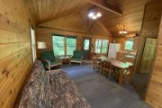 Photo: 012, Backbone Cabins
