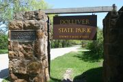 Photo: Dolliver Memorial State Park