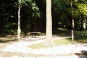 Photo: 003, Dolliver Campground