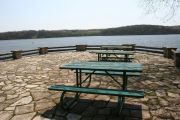 Photo: Lake Wapello State Park