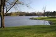 Photo: Lake Macbride State Park