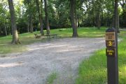 Photo: 3, Modern Campground-North
