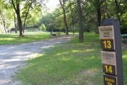 Photo: 13, Modern Campground-North
