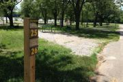 Photo: 025, Fairport Recreation Area Campground