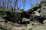 Photo: Maquoketa Caves State Park