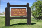 Photo: Emerson Bay State Recreation