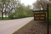 Photo: Black Hawk State Park